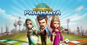 Bursa'da Paramanya Turnuvası'na rekor katılım