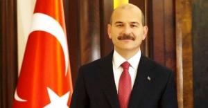 İçişleri Bakanı Süleyman Soylu'nun Kurban Bayramı Mesajı