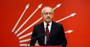 Kemal Kılıçdaroğlu'nun bayram mesajı