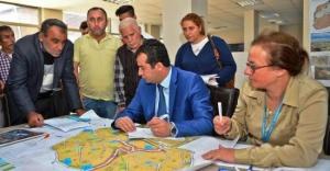 Maltepe'den depreme karşı kentsel strateji