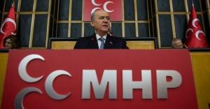 MHP Genel Başkanı Devlet Bahçeli'nin Bayram Mesajı