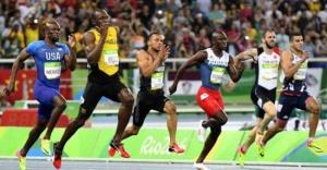 Ramil Guliyev 200 metre erkeklerde dünya şampiyonu oldu