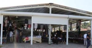 Beykoz Sosyete Pazarı Meraklılarını Bekliyor
