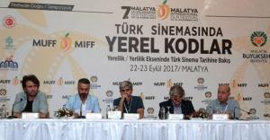 """""""TÜRK SİNEMASINDA YEREL KODLAR"""" SEMPOZYUMU TAMAMLANDI"""