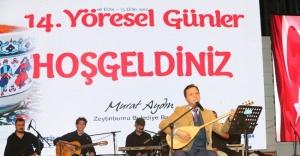 Anadolu'nun Yöresel Lezzetleri Zeytinburnu'nda