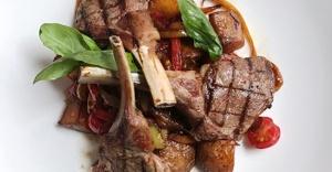 Ataşehir Grill Branché'dan özel menü