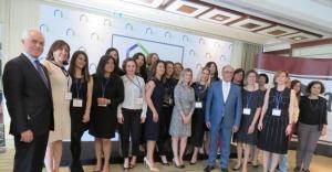 Gayrimenkulde Kadın Liderler