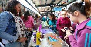 İstanbul Maker Faire Başladı!
