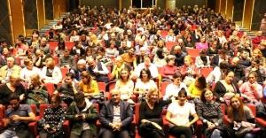 Taksim Trio, Ataşehirlileri büyüledi