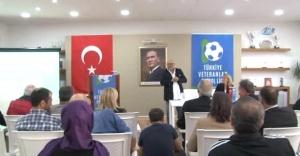 Türkiye Veteranlar Ligi Fikstürü Çekildi