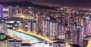 Ataşehir'de Konut Fiyatlarının Artışı Sürüyor