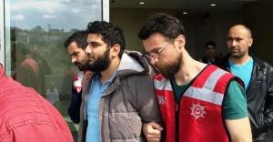 Ataşehir'de  Kadını Darp Eden Saldırgan Hakkında Karar verildi
