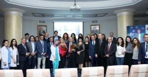 Bağımlılıkla mücadelede Türkiye ve Azerbaycan birlikteliği