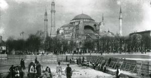 İstanbul'da Bizans'ı Keşfetmek, 16 – 18 Kasım 2017