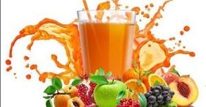 Kansızlığın Çaresi Meyve Suyu