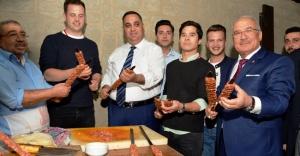 Tarsus Mutfağı Dünya'ya Açılıyor