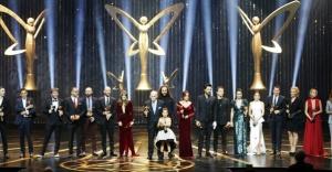 44. Pantene Altın Kelebek Ödülleri Sahiplerini Buldu!