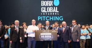 Kansere çözüm getiren Türk girişimciye Maltepe birincilik ödülü