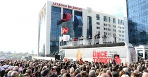 Kılıçdaroğlu'ndan çok sert Ataşehir tepkisi