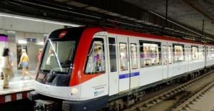 Üsküdar-Ümraniye Metro Hattı 15 Aralık'ta Açılıyor