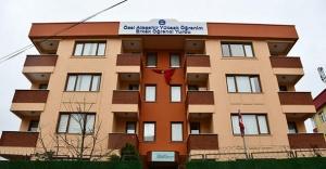 Ataşehir'de FETÖ'nün yurdu Ensar Vakfı'na verildi!