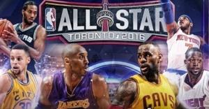 Basketbolda All-Star şöleni başlıyor