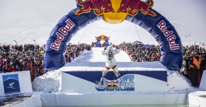 Erciyes'te soğuğa meydan okuyacaklar