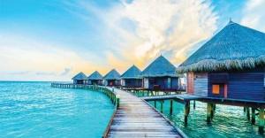 Kış Ortasında 'Yaz Tatili' Yapabileceğiniz Yerler