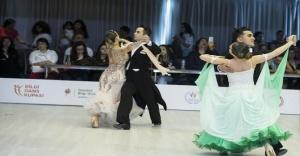 Türkiye Dans Şampiyonası Ataşehir'de gerçekleşecek