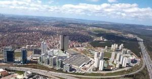 İstanbul Finans Merkezi, Ümraniye'yi ihya etti!