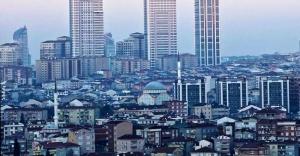 İstanbul`da konut fiyatları yüzde 13 arttı