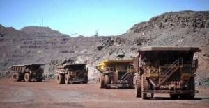 Maden ihracatı ocak ayında yüzde 19.36 artarak 391,5 milyon dolar oldu