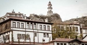 Gastronomi uzmanları Bolu'da buluşacak