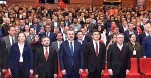 Ak Parti Ataşehir'de Ahmet Özcan Dönemi