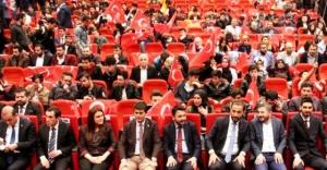 Fatih Kayacı, Ak Parti Ataşehir Gençlik Kolları Başkanı Seçildi
