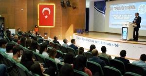 Japonya ve JICA ile Türkiye İşbirliği Çalışmaları Semineri Gerçekleştirildi