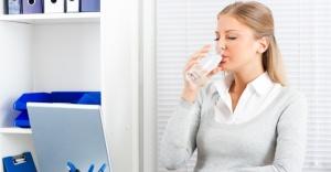 Ofiste su tüketimini artıran öneriler