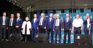 Çankırılılarılılar Maltepe'de Büyük İftarda Buluştu