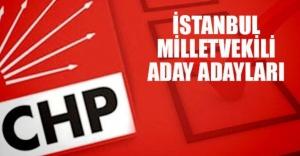 CHP'nin İstanbul Milletvekili Aday Adayları Belli Oldu