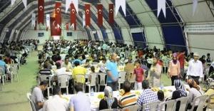 İstanbul'da Nerelere Ramazan çadırı kurulacak? İftar çadırları nerede?