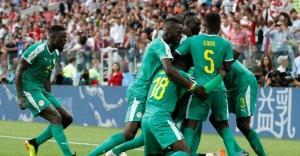 Dünya Kupası'nın Sürprizi Senegal'den