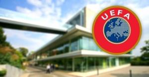 UEFA'DAN GALATASARAY KARARI