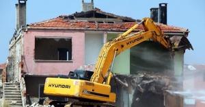 Fikirtepe'de riskli alan kararı iptal edildi