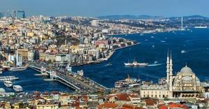 TÜRKİYE'DE EN ÇOK KONUT İSTANBUL'DA SATILDI