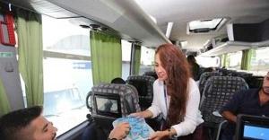 İBB otogar ve havalimanlarında bayram yolcularını uğurladı