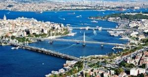 İstanbul'da Bu Köprüler Araç Trafiğine kapatılacak