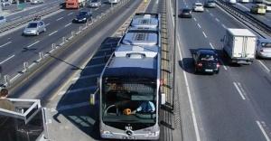 İstanbul'da toplu ulaşım bayramda yüzde 50 indirimli
