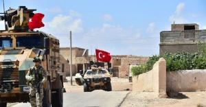 Mattis: 'Menbiç'te ABD-Türkiye Ortak Devriye Görevi Öncesi Eğitimler Başlıyor'