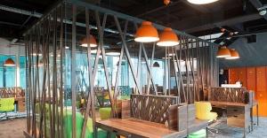Sarıyer ve Ataşehir  Ofis kiralarında başı çekiyor