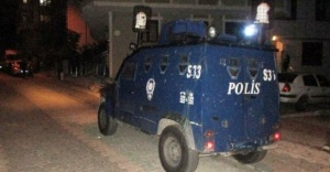 Ataşehir'de Sokakta el bombaları bulundu